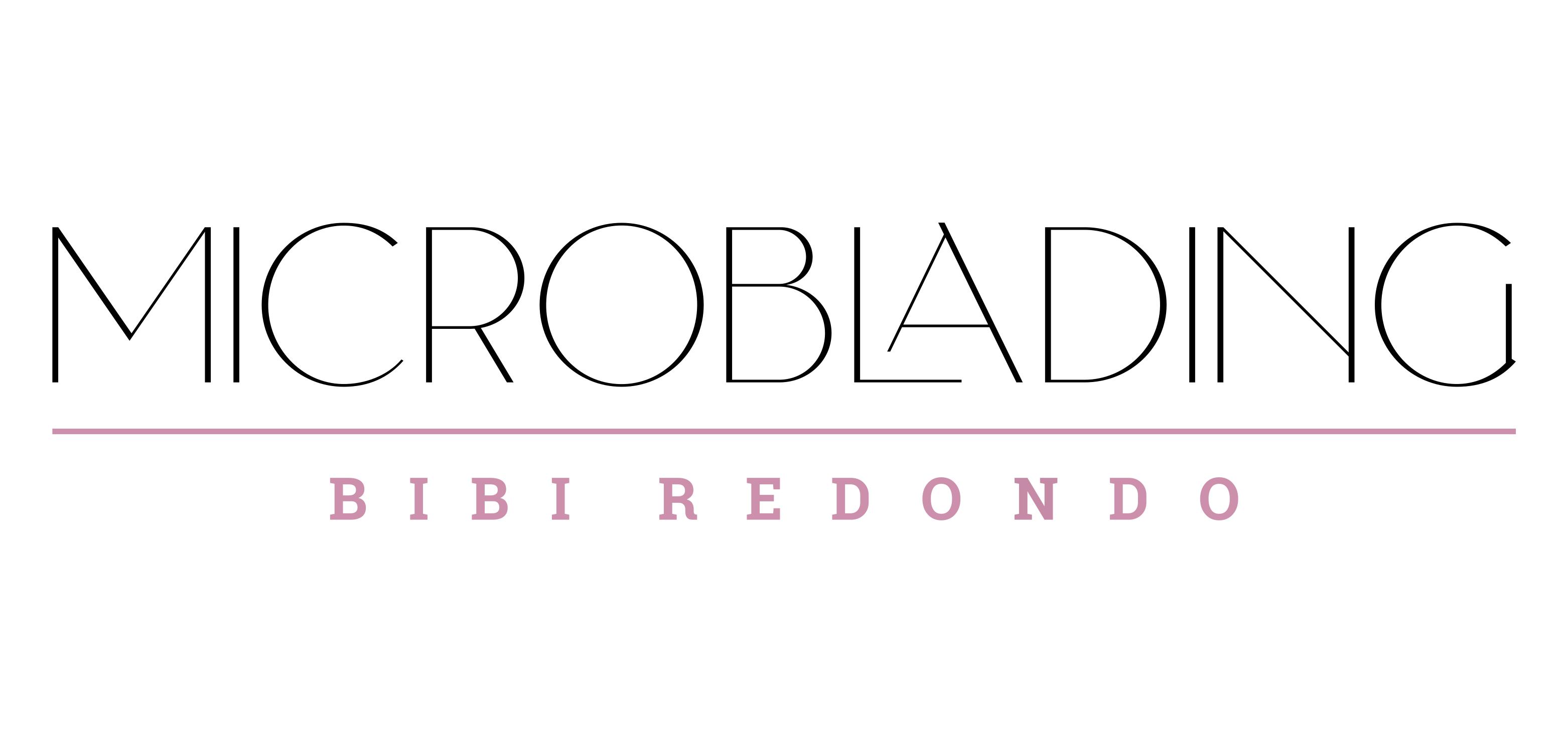 Bibi Redondo Microblading